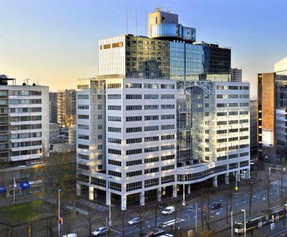 Shell: Coördineren van de verhuizing van 5 locaties naar 1 centraal kantoor in Rotterdam