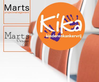 Run for KiKa Utrecht