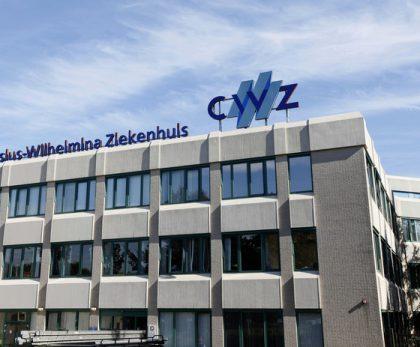 Canisius Wilhelmina Ziekenhuis: Afstemming logistieke processen, leveranciers en interne partijen plus coördinatie verhuizing Spoedeisende Hulp