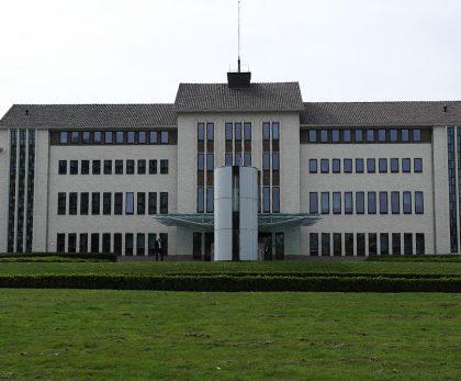 Rechtbank Limburg: Begeleiden van interne plus externe verhuizingen en advisering herinrichting