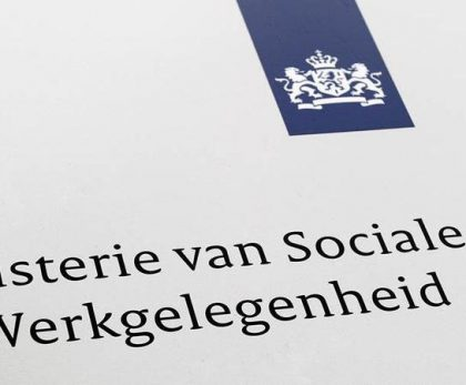 Ministry of Social Affairs and Employment: Move Management