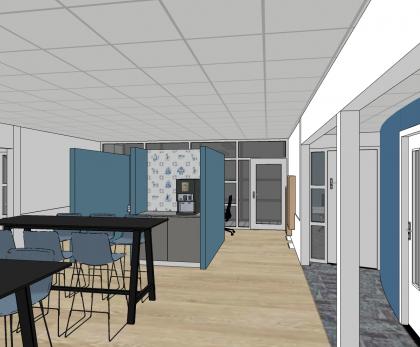 Spring: Interior Design & Move Management