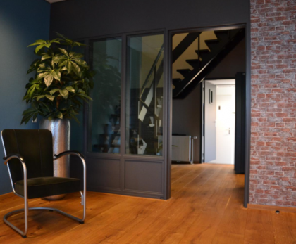 Biolab/Immolab: Herhuisvesting & Design
