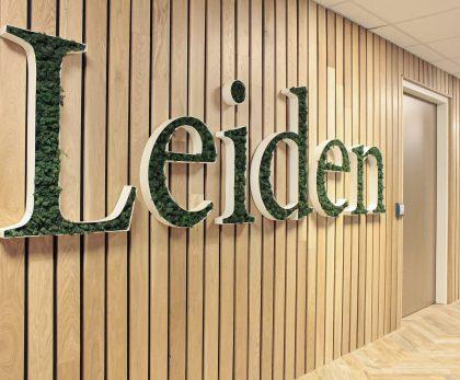Universiteit Leiden: Design & Change Management